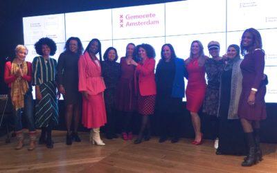 Internationale Vrouwendag 2019: Heldinnen