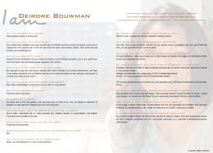 Interview_reisvandeheldin_deirdre_bouwman_door_PeterdeKuster