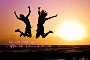 zelfontplooiing, geluk van binnenuit