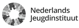 logo nederlands jeugdinstitutt