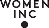 logo woman inc
